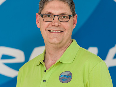 David Paxton