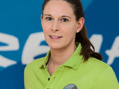 Janina Stich
