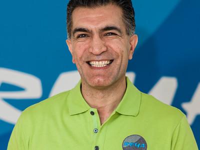 Karim Adler